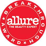 Allure Best of Beauty Award Winner 2018