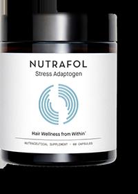 Stress Adaptogen Bottle
